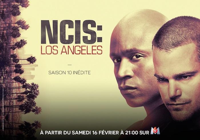 """NCIS : Los Angeles"""