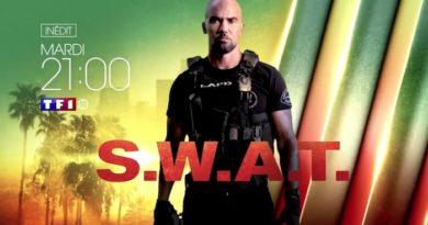 Ce soir à la télé : S.W.A.T saison 1, épisodes 10, 11 et 12 (VIDEO)
