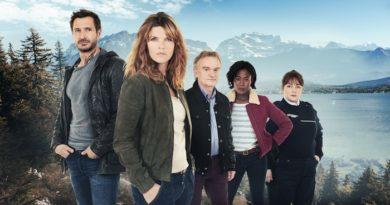 « Cassandre » du 4 juin 2020 : deux épisodes en rediffusion ce soir sur France 3