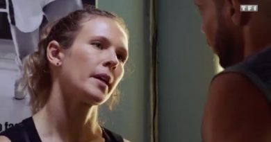 Demain nous appartient en avance : Lucie sans protection, Fred l'interroge (résumé + vidéo DNA 3 janvier 2019)