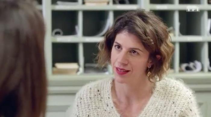 Demain nous appartient en avance : Sandrine se fait draguer (résumé + vidéo DNA 22 janvier 2019)