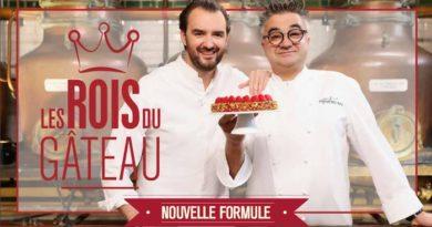 """Audiences access 22 janvier : """"Demain nous appartient"""" leader, """"Les rois du gâteau"""" en forme"""