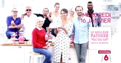 """Ce soir à la télé : """"Le Meilleur Pâtissier"""" chefs et célébrités (M6 VIDEO)"""