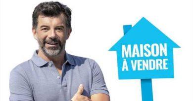 """Ce soir à la télé, """"Maison à vendre"""" sur M6 (VIDEO)"""