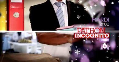 Ce soir à la télé : Patron Incognito chez Léon de Bruxelles (VIDEO)