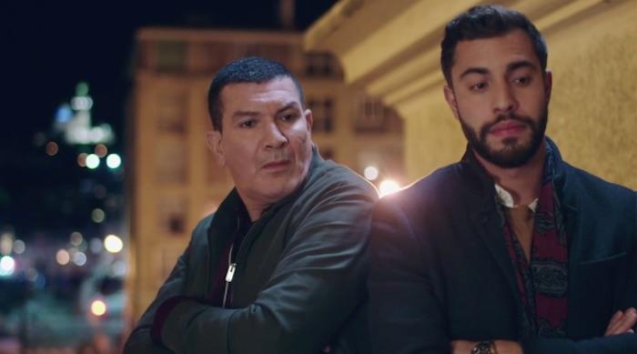 Plus belle la vie en avance : le geste désespéré d'Abdel (Vidéo PBLV épisode 3711)
