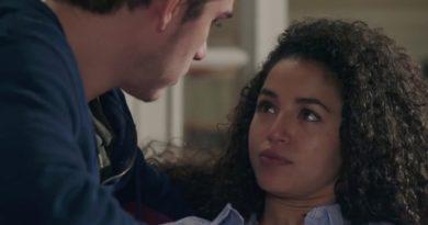 Plus belle la vie en avance : Théo et Mila passent un cap (Vidéo PBLV épisode 3709)