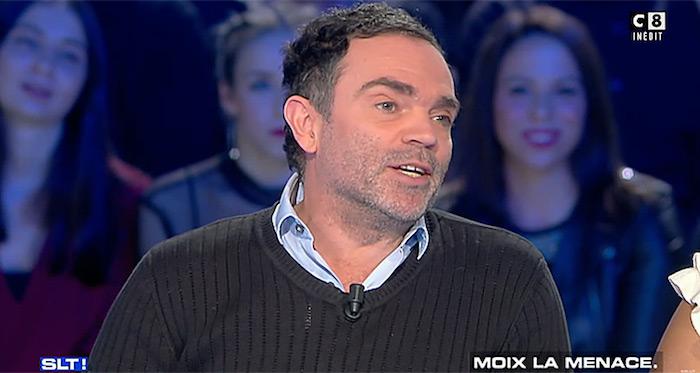 """Yann Moix """"incapable d'aimer une femme de 50 ans"""", il fait polémique"""