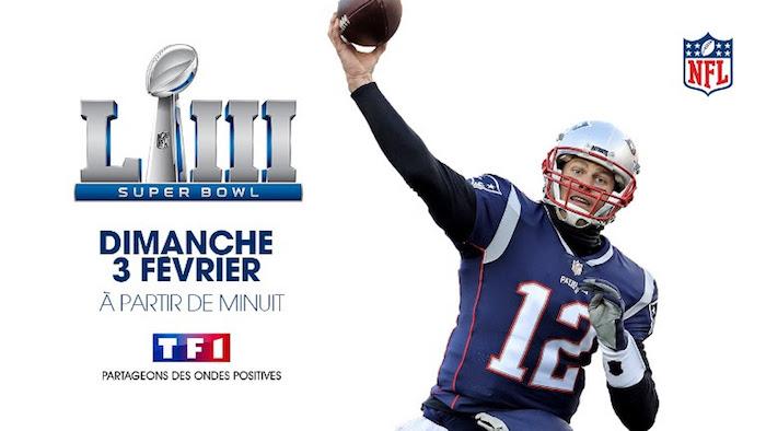 finale du Super Bowl