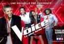 The Voice  : la saison 8 débarque le 9 février 2019 sur TF1