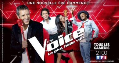 Ce soir à la télé : The Voice saison 8, épisode 3 (VIDEO EXTRAIT)
