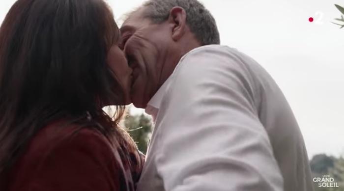 Un si grand soleil en avance : Adèle et Victor s'embrassent ! (résumé + vidéo épisode 112 du 29 janvier)