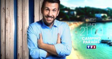 Ce soir à la télé : un inédit de Camping Paradis avec Franck Sémonin, Luce Mouchel et Garance Teillet (VIDEO)