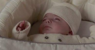 Demain nous appartient : Margot va accoucher (VIDEO)