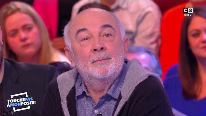 Non, Gérard Jugnot n'est pas mort !