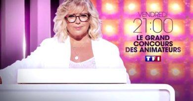 Ce soir sur TF1, « Le grand concours des animateurs » avec Iris Mittenaere (VIDEO)