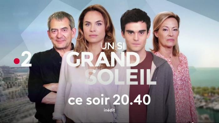 Un si grand soleil en avance : Yannick plante Cécile (résumé + vidéo épisode 200 du 31 mai)