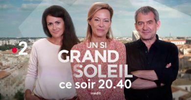 Un si grand soleil en avance : une grande nouvelle pour Adèle, résumés et spoilers du 1er au 5 avril 2019