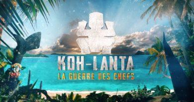 Koh-Lanta la guerre des chefs : et le gagnant est... (résumé finale + replay 21 juin)