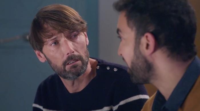 Plus belle la vie en avance : Thomas en larmes (Vidéo PBLV épisode 3740)