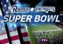 Suivez la finale du SUPER BOWL en direct, live et streaming !