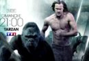 Tarzan sur TF1