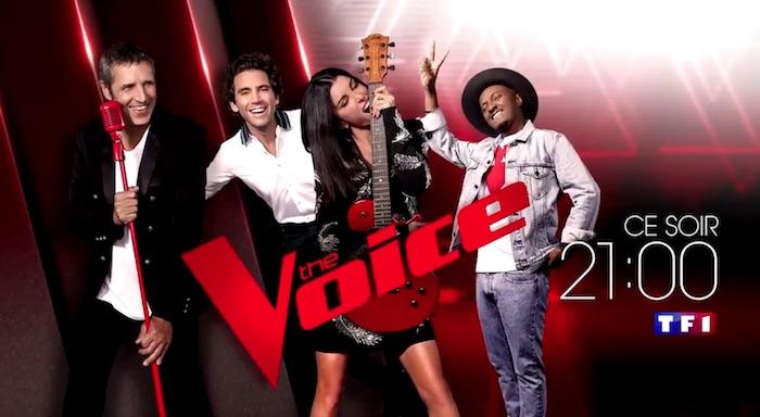 The Voice 8
