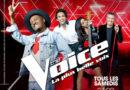 The Voice saison 8 : Entre Mika et Soprano, c'est le CLASH ⚡️(vidéo)