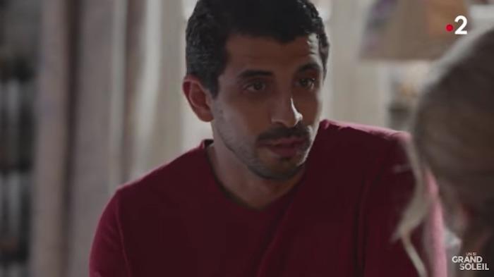 Un si grand soleil en avance : Bilal regrette et largue Davia (résumé + vidéo épisode 120 du 8 février)