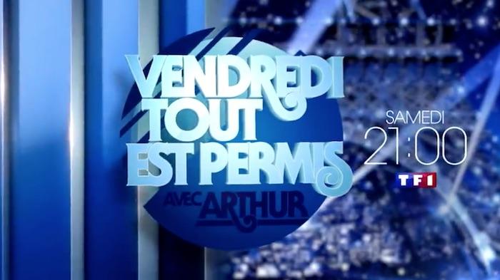 """Ce soir """"Vendredi tout est permis"""" no limit sur TF1 (vidéo VTEP)"""