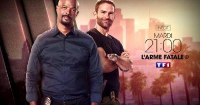 L'arme fatale saison 3 : ce soir les épisodes 3 et 4 sur TF1 (vidéo premières minutes)