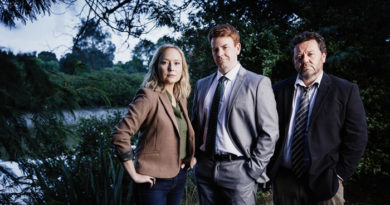 Nouvelle enquête inédite ce soir à Brokenwood sur France 3 (vidéo)