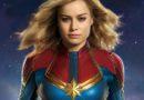 Captain Marvel : disponible dès le 4 juillet en Achat digital,  et le 12 juillet en 4K Ultra-HD, Blu-ray 3D, Blu-ray, DVD et VOD