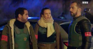 Demain nous appartient spoiler : l'arrestation de Corkas (VIDEO)