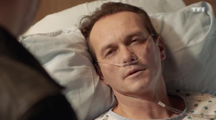 Demain nous appartient spoiler : Corkas sur le point de mourir (VIDEO)