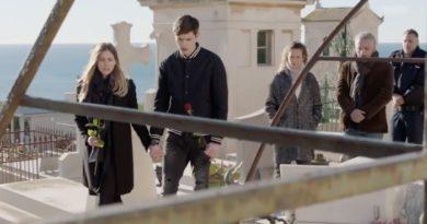 Demain nous appartient spoiler : un enterrement à Sète (VIDEO)