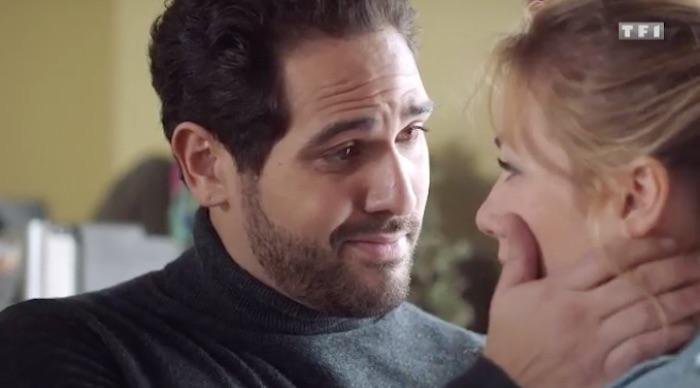 Demain nous appartient spoiler : Karim dit oui à Anna (VIDEO)