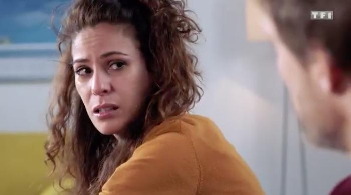 Demain nous appartient en avance : Leïla craque dans les bras de Samuel (résumé + vidéo épisode 412 DNA du 4 mars 2019)