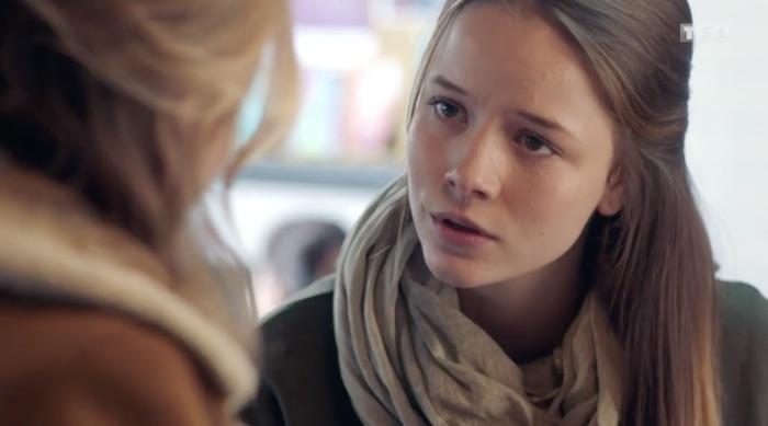 Demain nous appartient spoiler : Margot va abandonner son bébé et le confier à... (VIDEO)