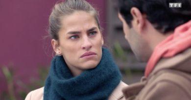 Demain nous appartient en avance : Georges et Victoire, la rupture ? (résumé + vidéo épisode 411 DNA du 1er mars 2019)