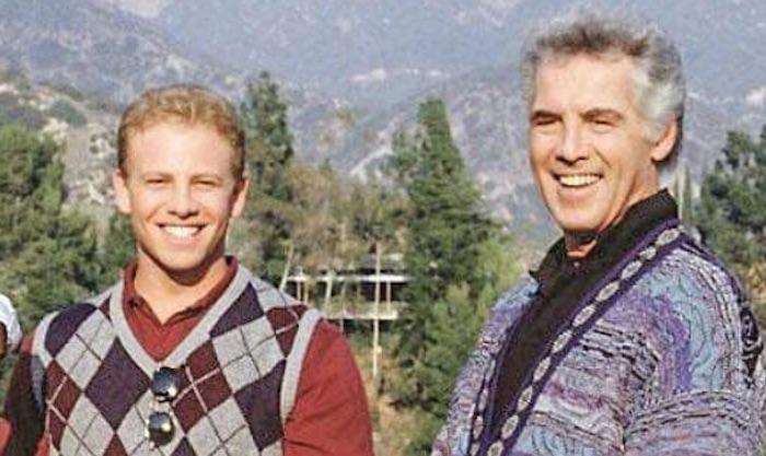 Décès de Jed Allan, l'un des héros de la série — Santa Barbara