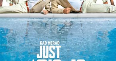 Découvrez la bande-annonce de «Just a gigolo» d'Olivier Baroux avec Kad Merad