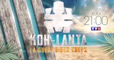 Ce soir dans Koh-Lanta la guerre des chefs, les tensions commencent (VIDEO épisode 2)