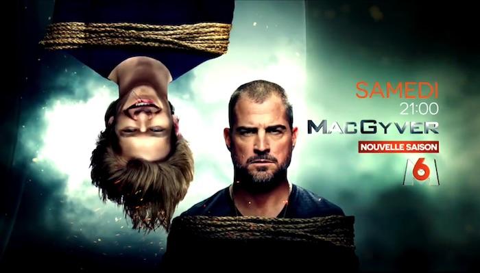 MacGyver saison 3