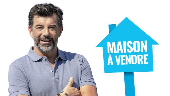 """Ce soir, un inédit de """"Maison à vendre"""" sur M6 avec Stéphane Plaza (vidéo)"""