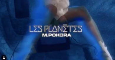 Matt Pokora : son nouveau single à écouter en avant-première