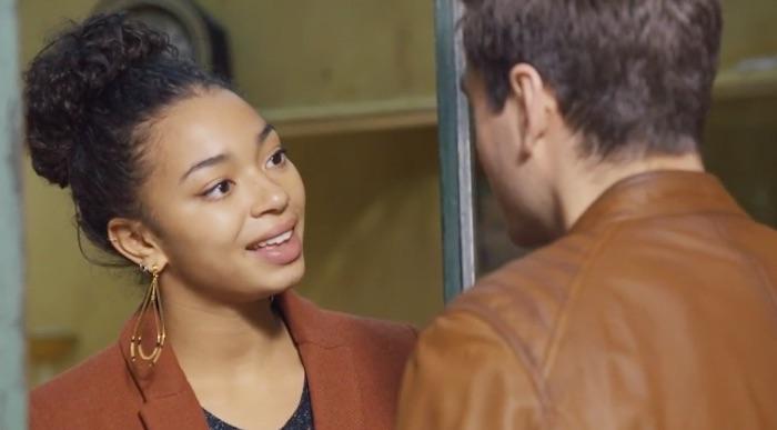 Plus belle la vie en avance : Thérèse tombe amoureuse (Vidéo PBLV épisode 3762)