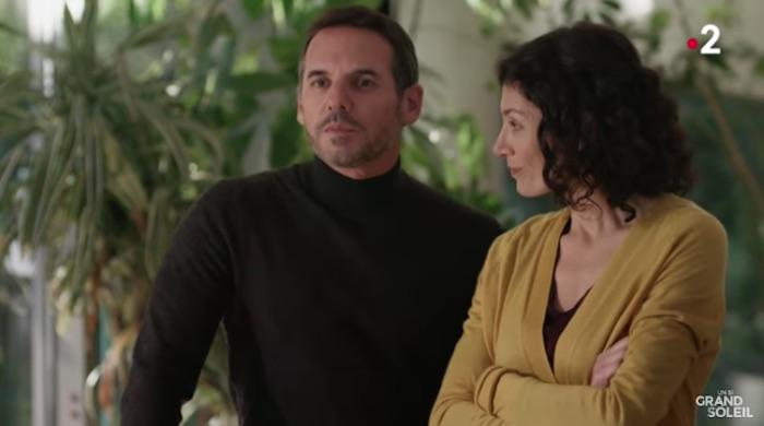 Un si grand soleil en avance : Julien et Alice avouent tout (résumé + vidéo épisode 138 du 6 mars)
