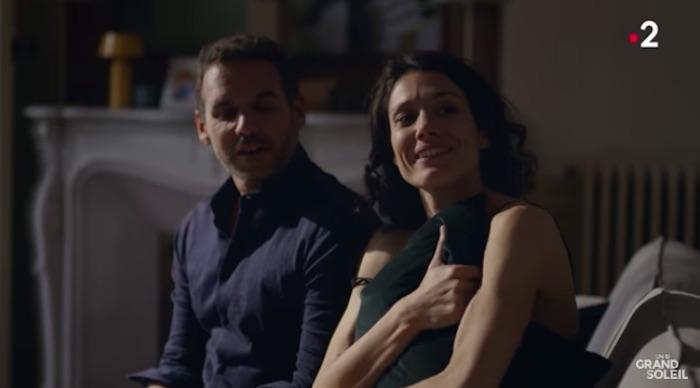 Un si grand soleil en avance : Théo surprend Julien et Alice (résumé + vidéo épisode 145 du 15 mars)