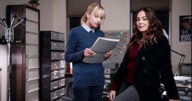 «Astrid & Raphaëlle», la série avec  Lola Dewaere et Sara Mortensen, dès le 13 mars sur France 2